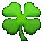 :four_leaf_clover: