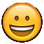 : grinning:
