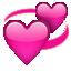 :revolving_hearts: