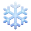 :snowflake: